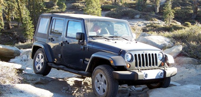 Jeep Wrangler JK part reviews