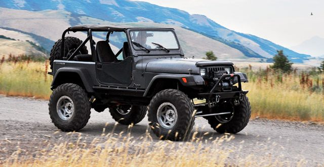 Jeep Wrangler YJ Part Reviews