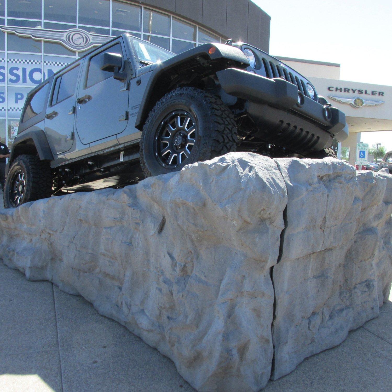 Mopar Jeep Accessories Wrangler: 91UrZQkRGHL._SL1500_