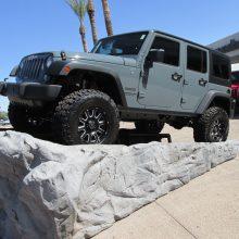 Mopar Stage 3 3 Quot Lift Jeep Wrangler Parts
