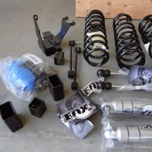 Mopar Stage 1 parts