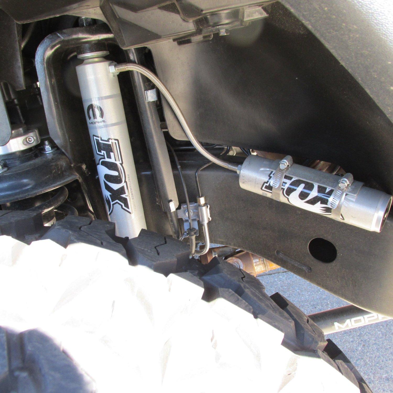 Shocks Jeep Wrangler Parts