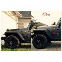 teraflex leveling kit jeep wrangler parts. Black Bedroom Furniture Sets. Home Design Ideas