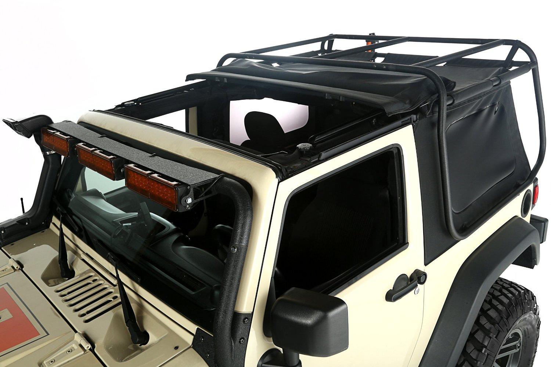 Rugged Ridge Exo Top Opening Jeep Wrangler Parts
