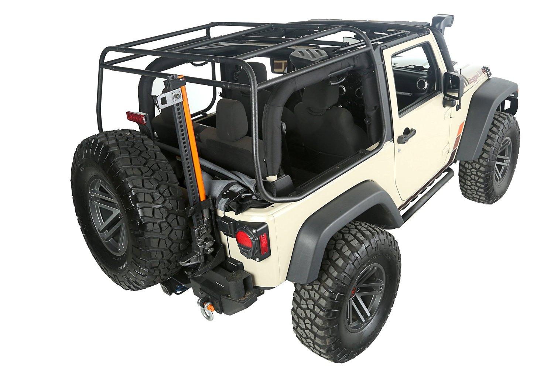 Rugged Ridge Exo Top Off Jeep Wrangler Parts