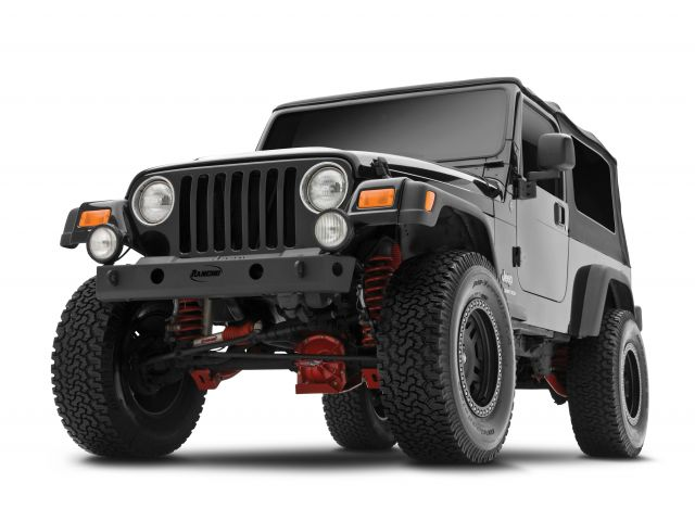 Rancho suspension lift