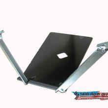 Skid Row Engine Skid Plate