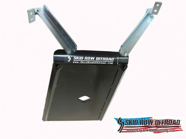 Skid Row Engine Skid Plate