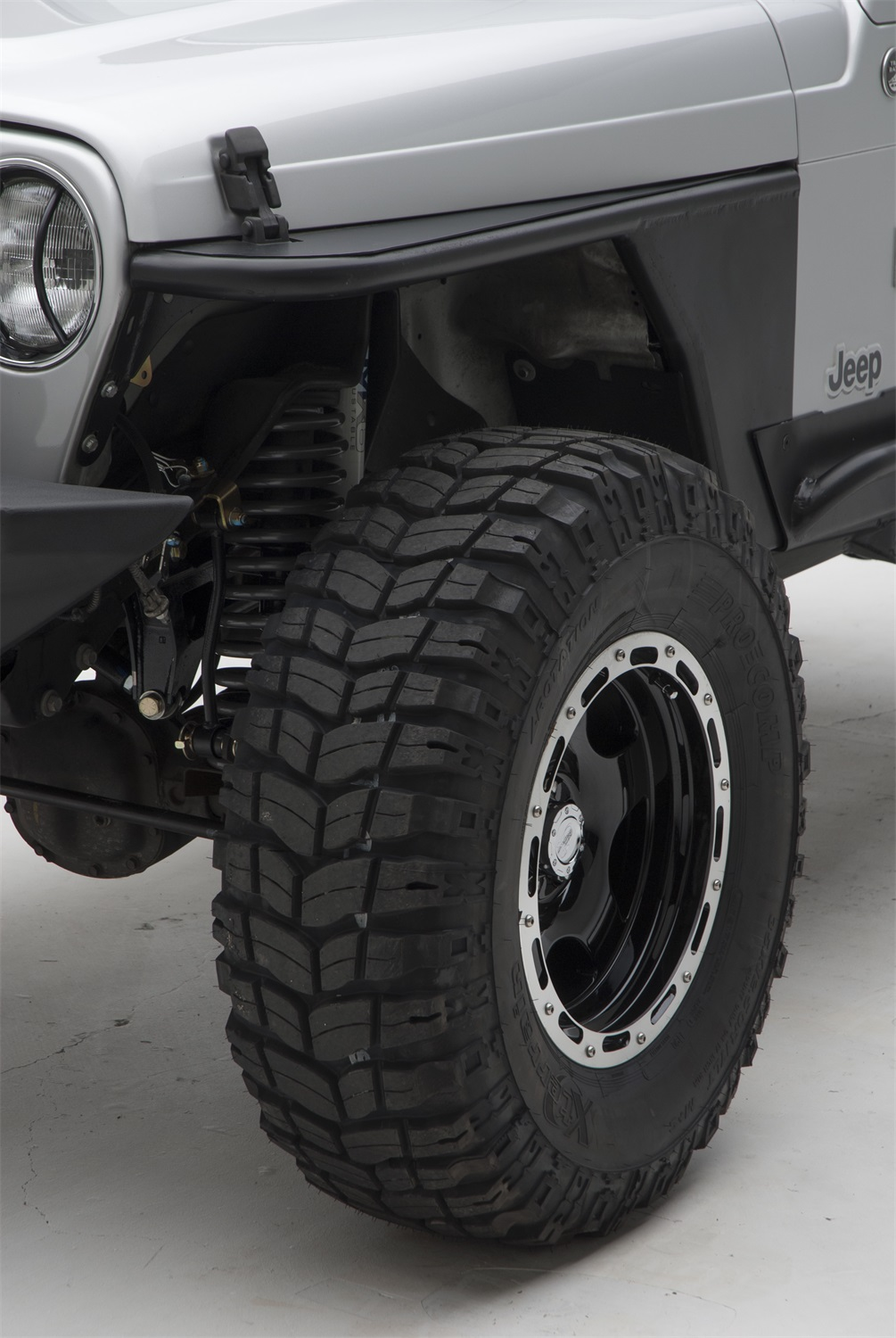 Jeep Tj Tube Fender Review Jeep Wrangler Parts