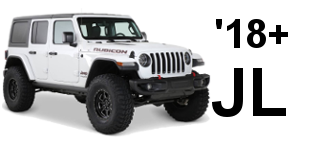 Wrangler JL part reviews and opinions